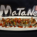 Our No.1 popular Roll - Dragon Roll